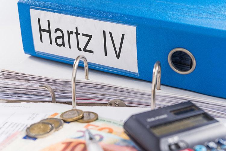 Hartz 4 und Steuererklärung? Ist das Sinnvoll?